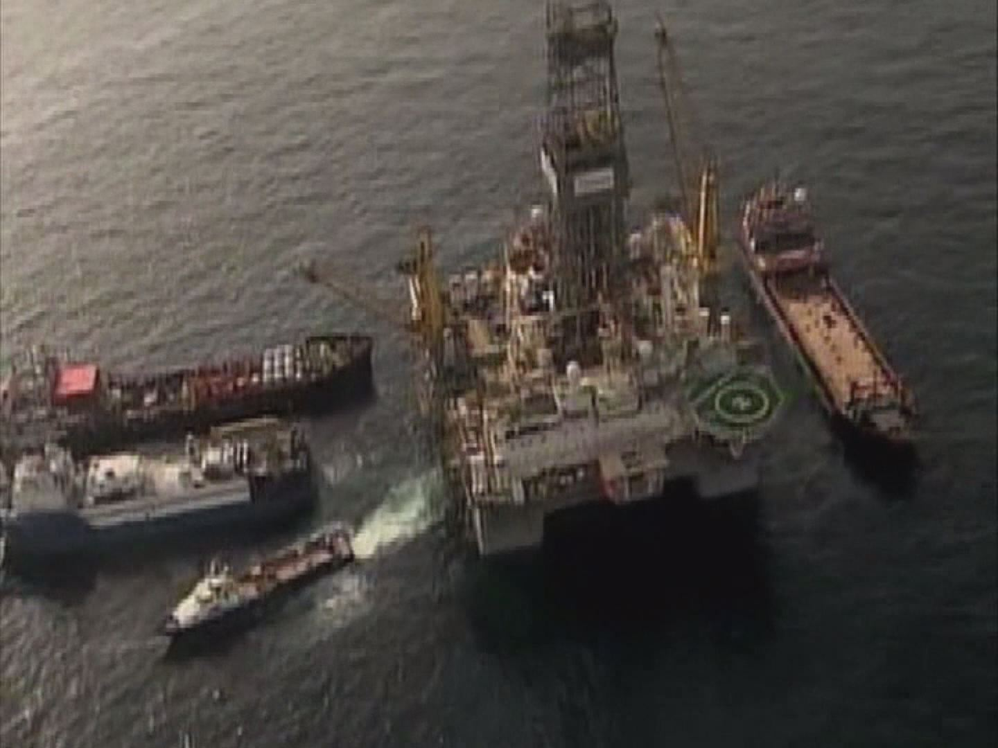 Possibility of offshore drilling coming to both Carolinas (Image 1)_52585