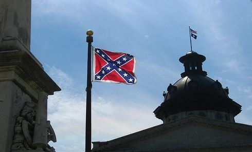 History of the Confederate flag on Statehouse grounds (Image 1)_62761