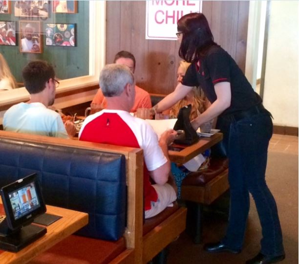 Chili's restaurants to donate portion of sales to Emanuel AME Church (Image 1)_62772