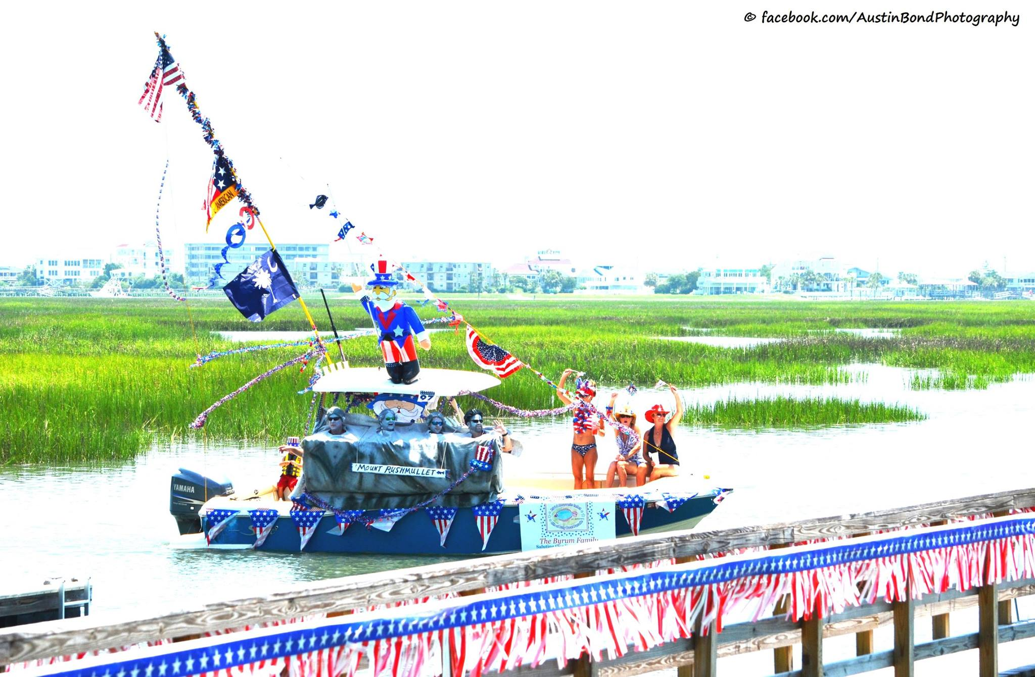 Murrells Inlet Boat Parade_68819