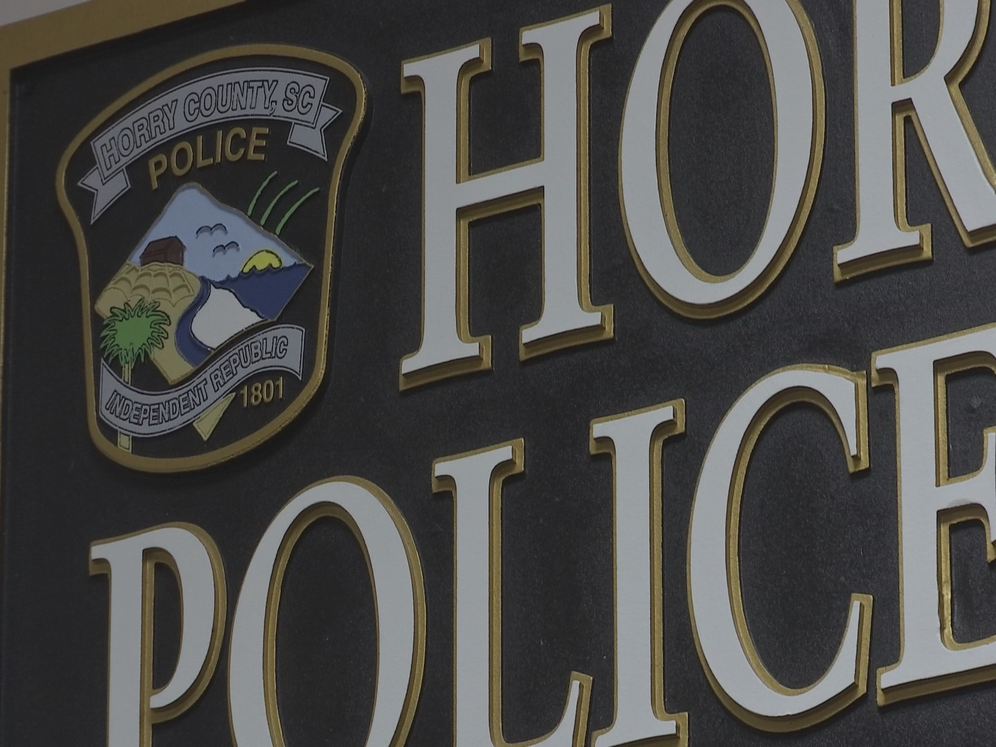 Horry County Police_85711
