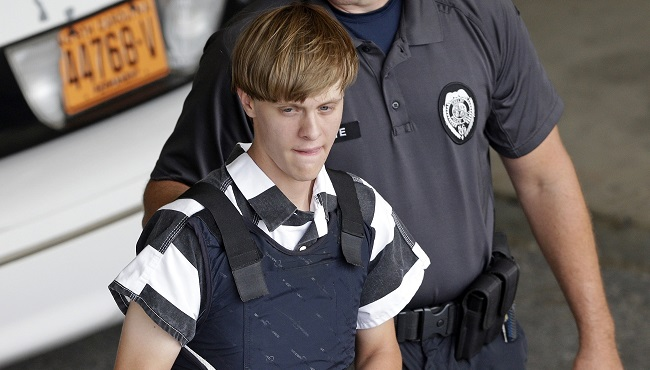 Dylann Storm Roof_328682