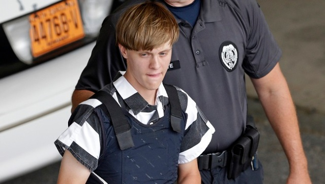 White Supremacist Dylann Roof Appeals Death Penalty In Sc Church Massacre Wbtw