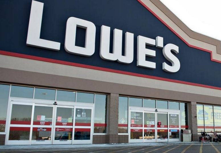 Lowe's to lay off thousands of workers | WBTW