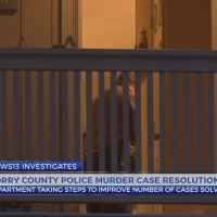 Horry County Police Murder Case Resolution Rate