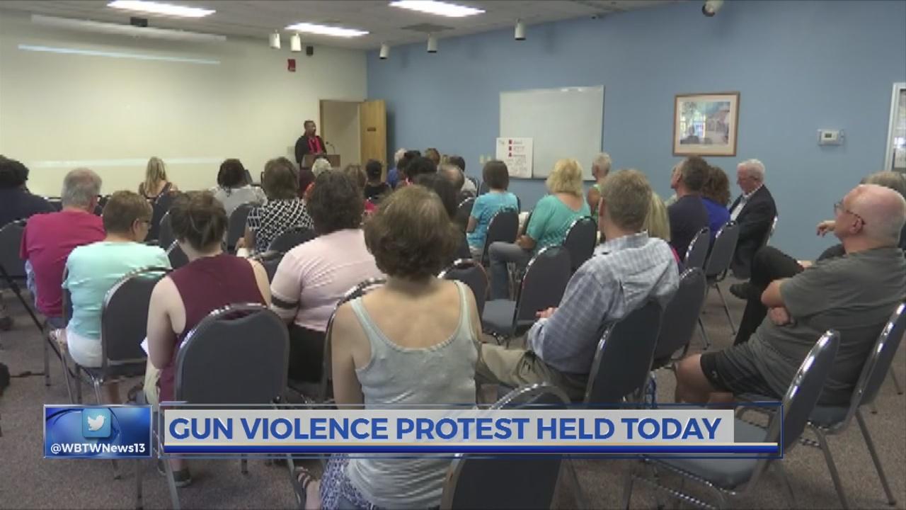 gun violence_442180