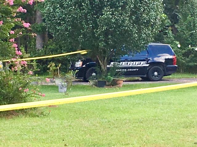 Body identified in 'suspicious death' investigation in