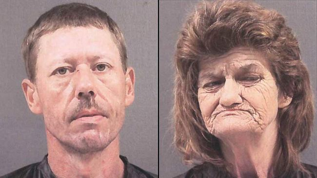 Will Pierce, 40 (left) - Sharon Lynn Cole (right)_454714