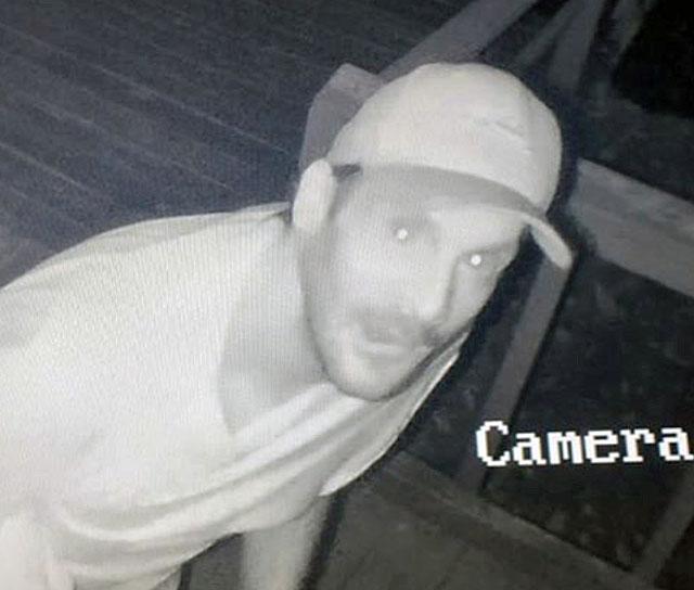 Akers Golf break-in suspect_480211