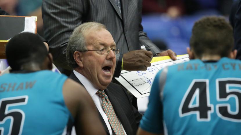 NCAA Basketball_ Coastal Carolina at Texas-Arlington_358918
