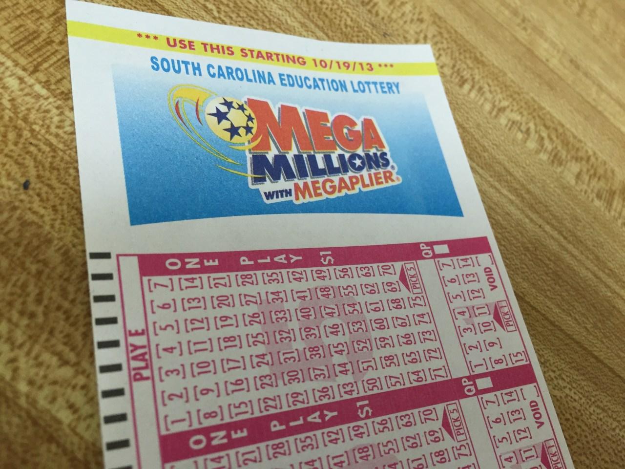 NJ Lottery | History