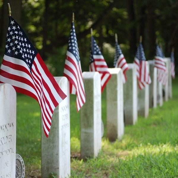 VETERANS DAY GRAVES FLAG UNITED STATE CEMETARY MEMORIAL VET VETERAN.jpg