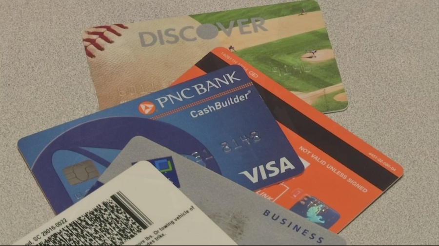 Scammers target chip credit cards through