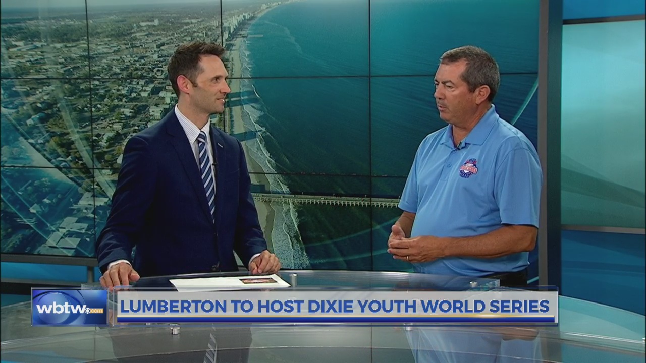 Lumberton to host Dixie Youth World Series