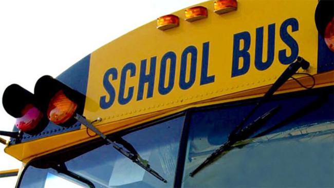 SC School Bus