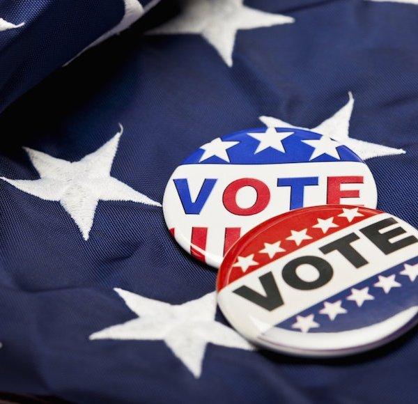 VOTE ELECTION BALLOT USA AMERICAN AMERICA_511161