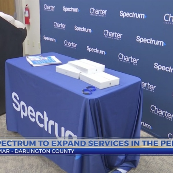 Charter Communications to launch Spectrum network in Lamar in 2019