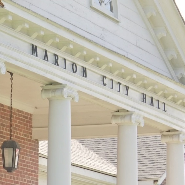 Marion County penny tax to fund up to twelve projects during next 7 years