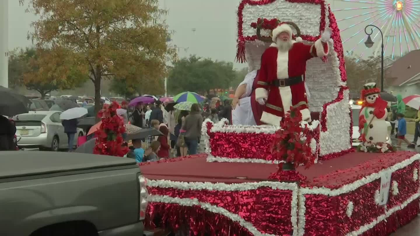 Christmas Parades In Peedee 2020 Area Christmas parades, holiday events rescheduled, canceled due