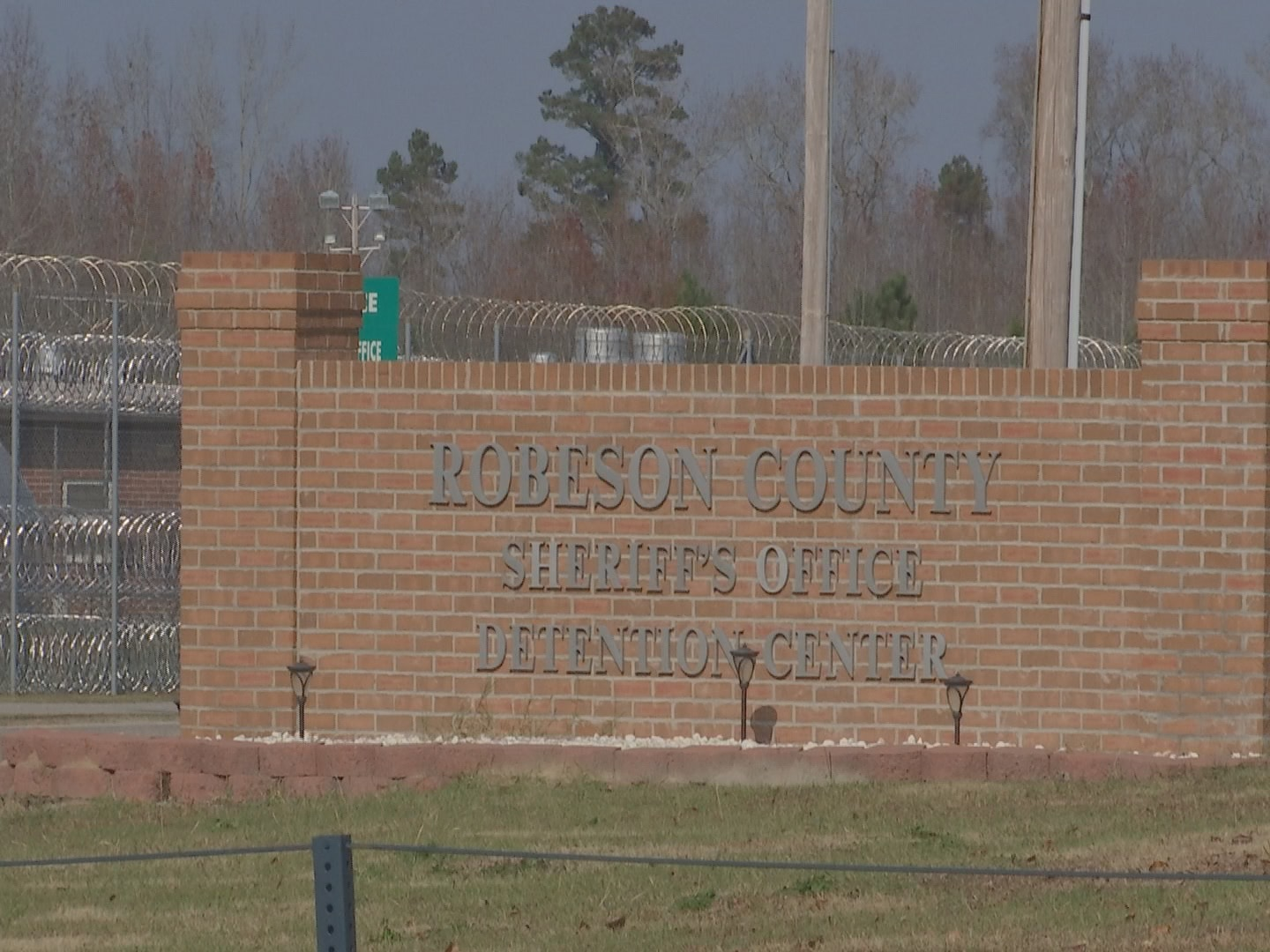 ROBESON COUNTY DETENTION CENTER_154770