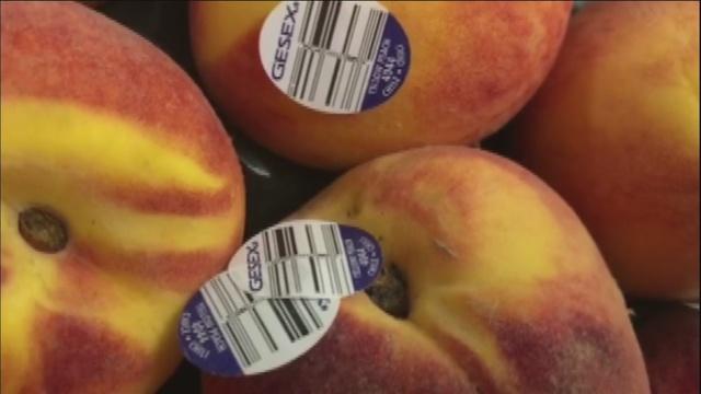 peaches generic