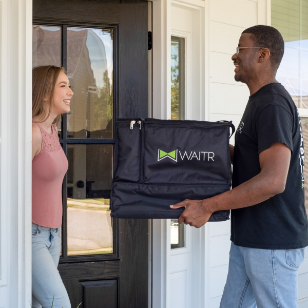 Waitr Food Delivery App