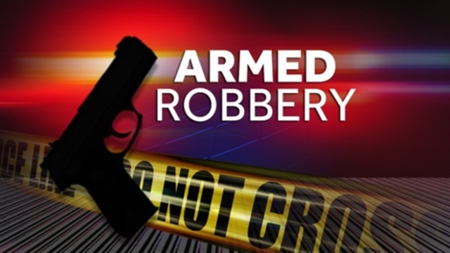 armed robbery generic