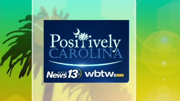 Positively Carolina