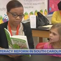 Literacy reform in SC