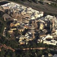 Disneyland's Star Wars: Galaxy's Edge to begin taking reservations Thursday