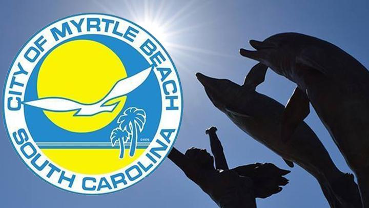City Of Myrtle Beach Extends Emergency