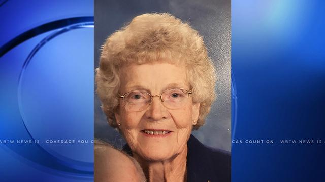 Caregiver for 85-year-old Latta woman who went missing