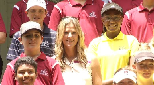 First Tee hosts Future Generations Tournament in Pawleys