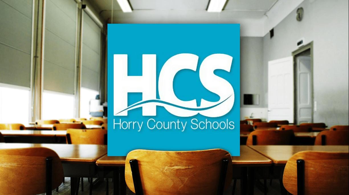 powerschool parent login horry county