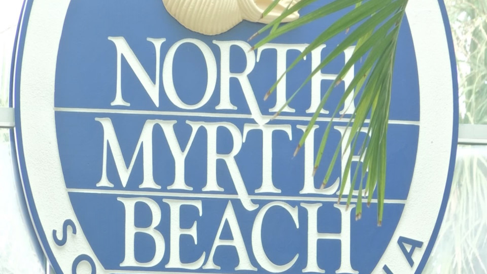 North Myrtle Beach passes first reading of ordinance to address short-term rental parking concerns