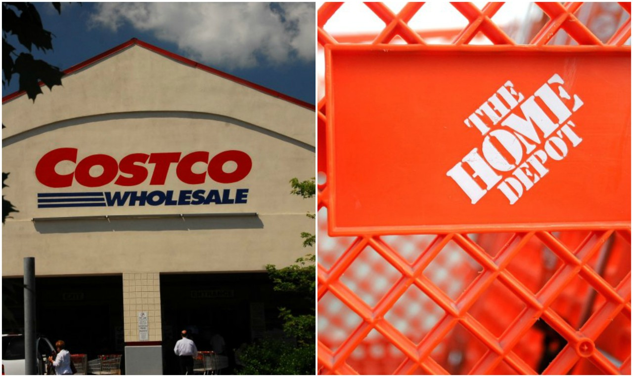 Costco Home Depot Now Limiting Number Of Customers Permitted In Stores Wbtw