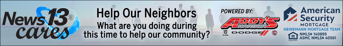 Help Our Neighbors Form Banner