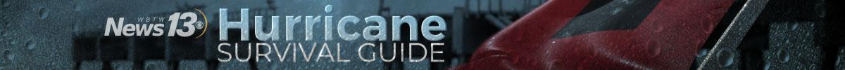 News13 Hurricane Survival Guide
