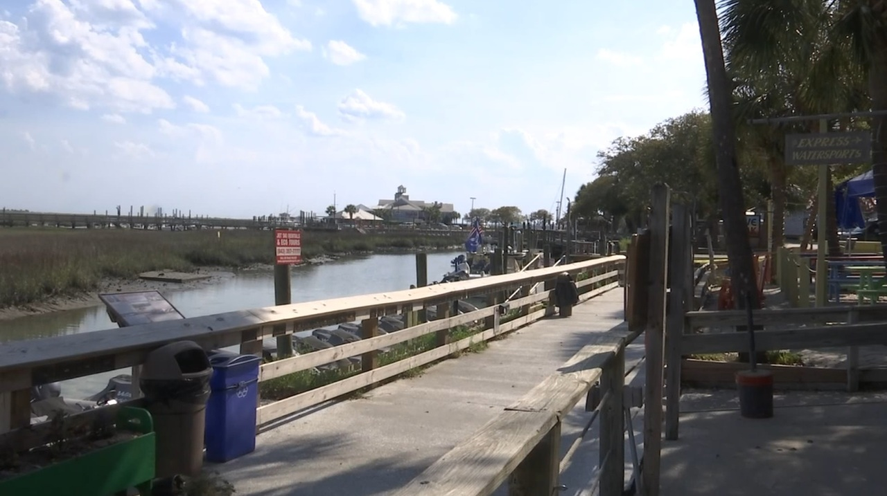 Marsh Walk Halloween 2020 Halloween on the MarshWalk in Murrells Inlet cancelled | WBTW