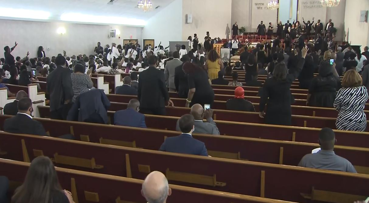 Things To Do For Kids For Halloween 2020 In Raeford North Carolina Remembering George Floyd: Memorial services underway in Raeford