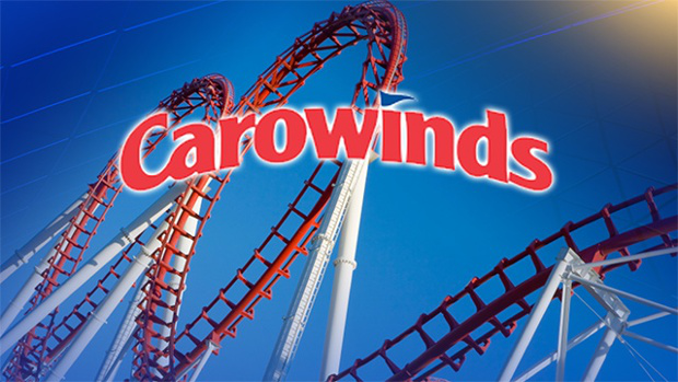 Christmas At Carowinds Dates 2021 Carowinds Reopening For Select Dates In November And December Wbtw