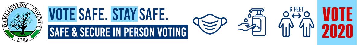 Safe Voting