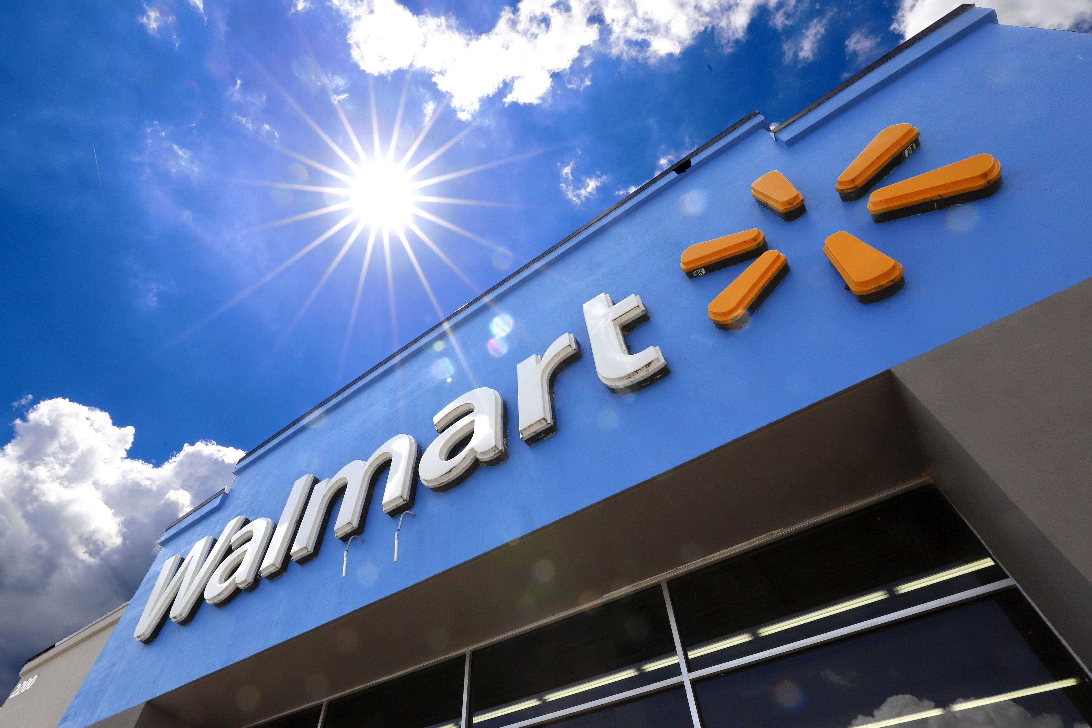 Walmart, Sam's Club will no longer require masks for vaccinated customers, employees