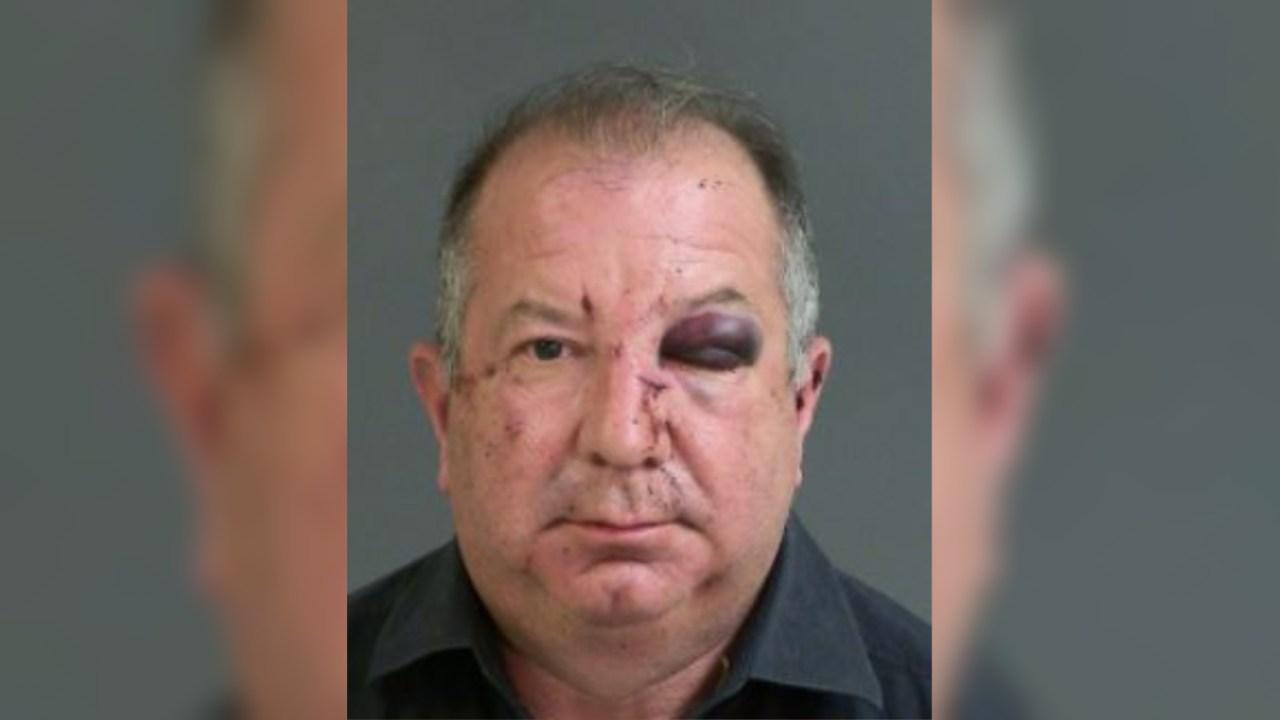 Woman U2018knocked Out U2019 Lawyer Assaulting Girlfriend At South