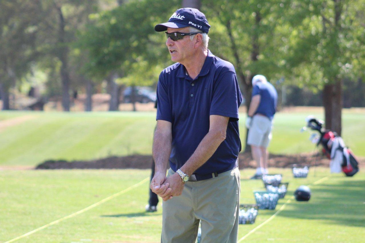 PGA pro Steve Dresser welcomes tourists to Golf Academy, talks Masters ahead of tournament - WBTW