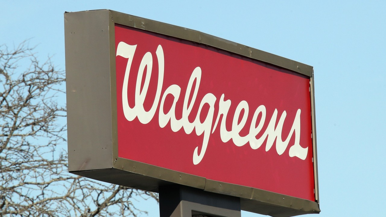North Carolina Walgreens accidentally gives some patients saline injec... image