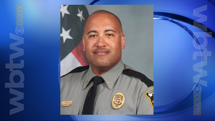 WBTW – Horry County police officer fired for lying, releasing sensitive information, documents show