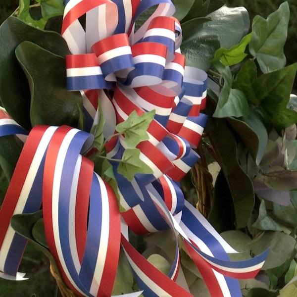 Pentagon survivor recalls 9/11 at Florence remembrance ceremony