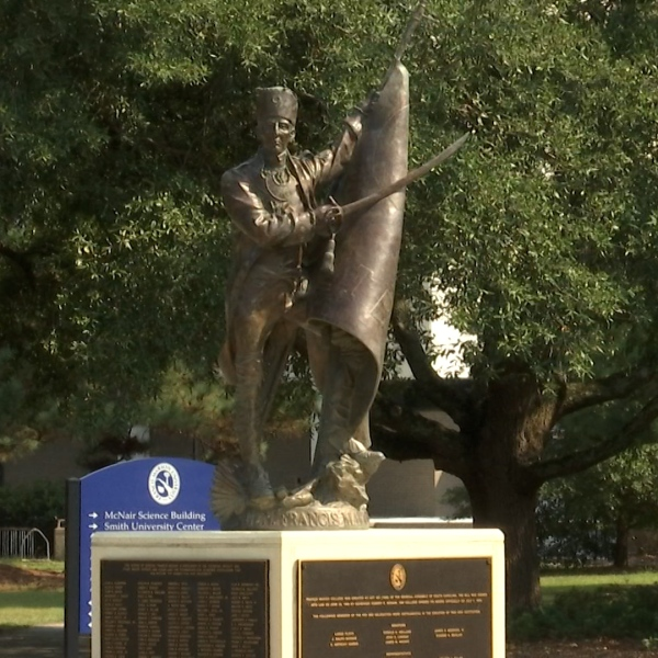 Francis Marion University recognized as one of the top colleges in the South